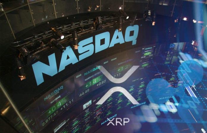 NASDAQ Adds XRP Index 696x449 - NASDAQ Reveals XRP Liquid Index (XRPLX)