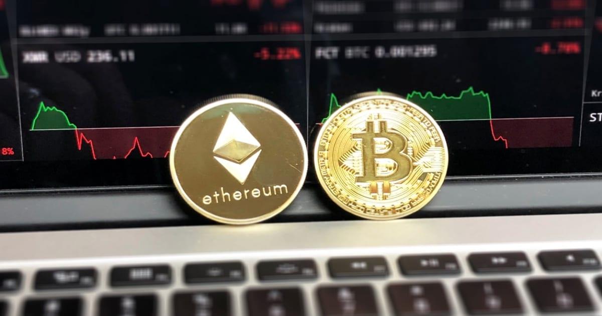 bitcoin and ethereum exchange