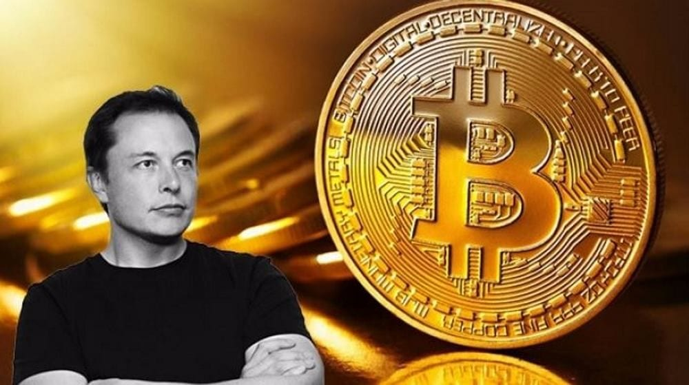 elon musk bitcoin - Tesla CEO, Elon Musk Flaunts His Faith In Crypto Once Again - Speculation Of Musk Accepting Crypto For Car Purchases Continues