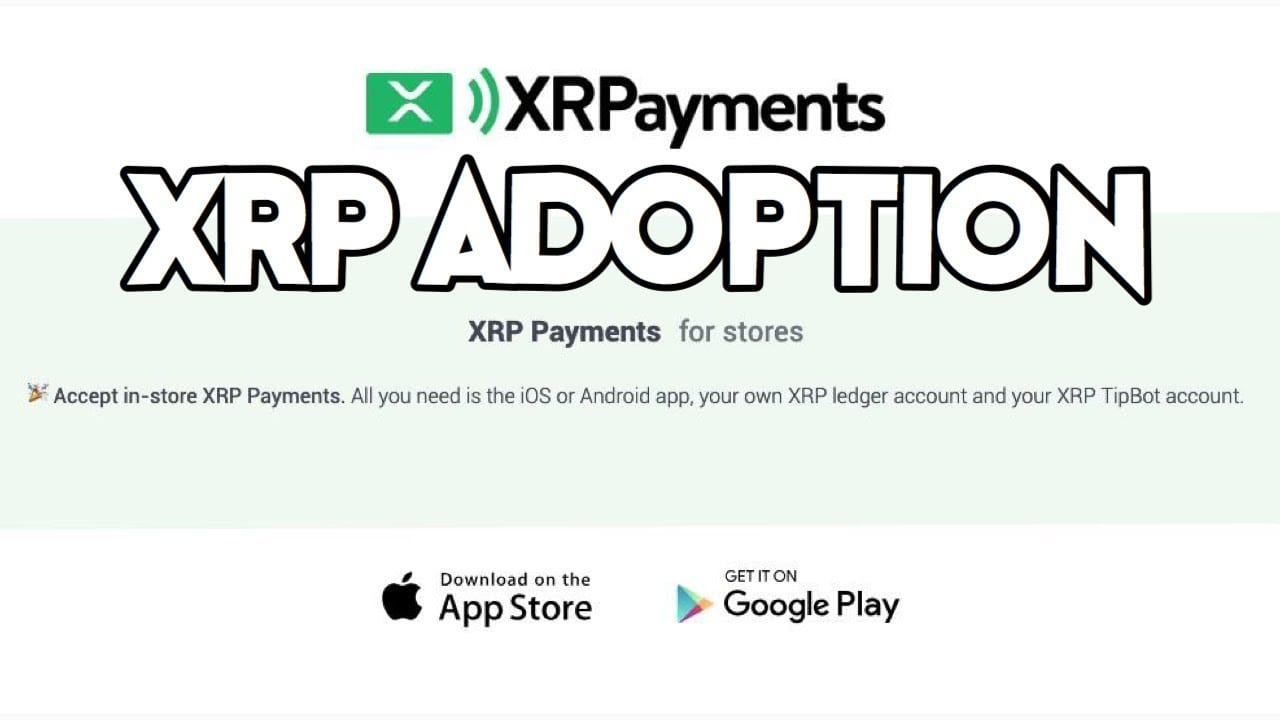 maxresdefault 2 - XRP Payments App For Retail Stores Is Available On iOS and Android Via The App Store & Google Play Store