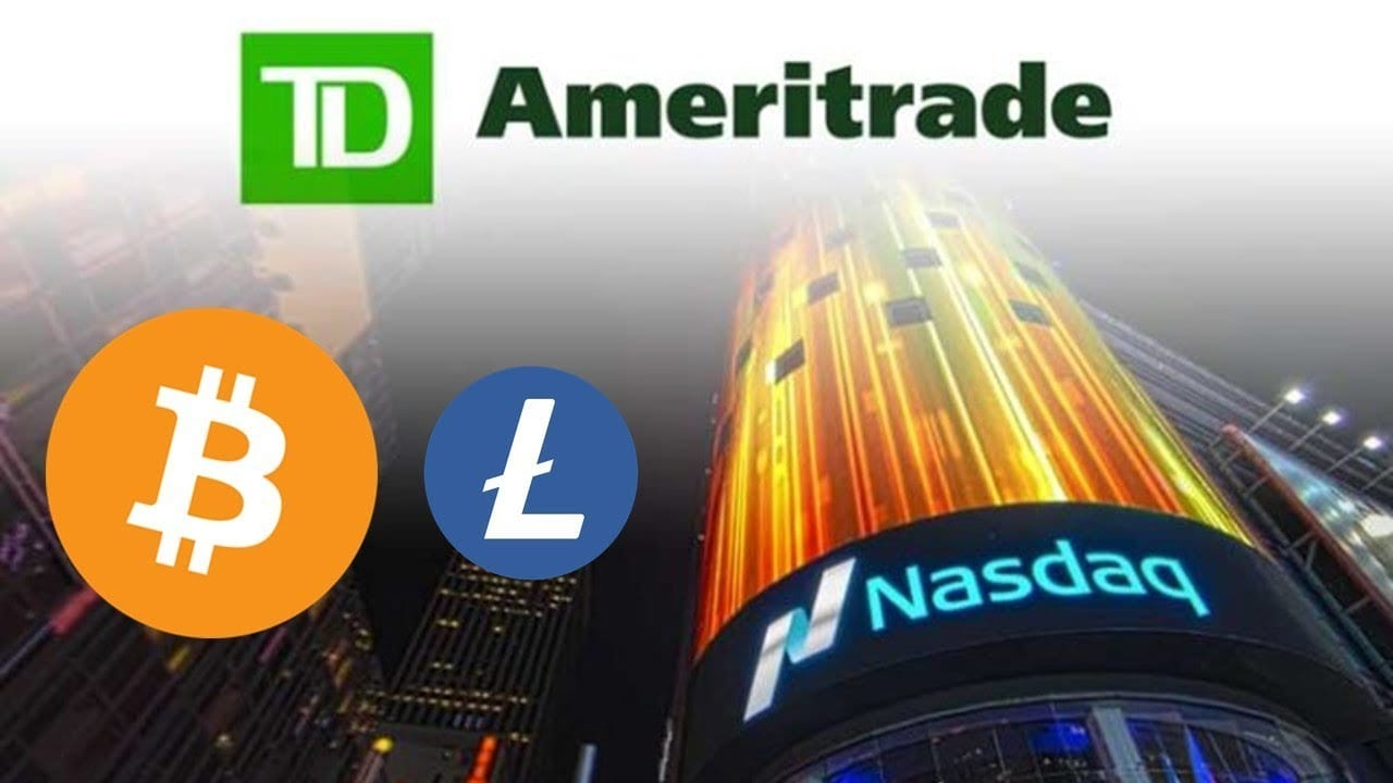 maxresdefault 3 - Crypto Mainstream Adoption: TD Ameritrade Brokerage Giant Is Testing Bitcoin (BTC) And Litecoin (LTC), Says Charlie Lee