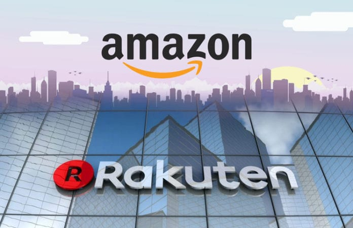 will rakutens wallet exchange launch push rival amazon towards cryptocurrencies 696x449 - Rakuten's Expansion And Crypto Support Could Trigger A Precedent For Amazon And Alibaba - Binance's Changpeng Zhao Approves