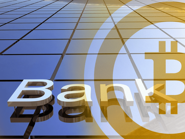 4 - How Cryptocurrency Can Help Bank The Unbanked?