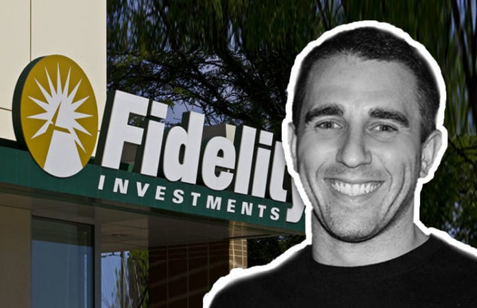 Anthony Pompliano Fidelity To Invest In Top Cryptos Assets Like Bitcoin BTC And Ripples XRP 696x449 - Bitcoin (BTC), XRP And More Cryptos Are Expecting A Boost From Fidelity, Says Anthony Pompliano