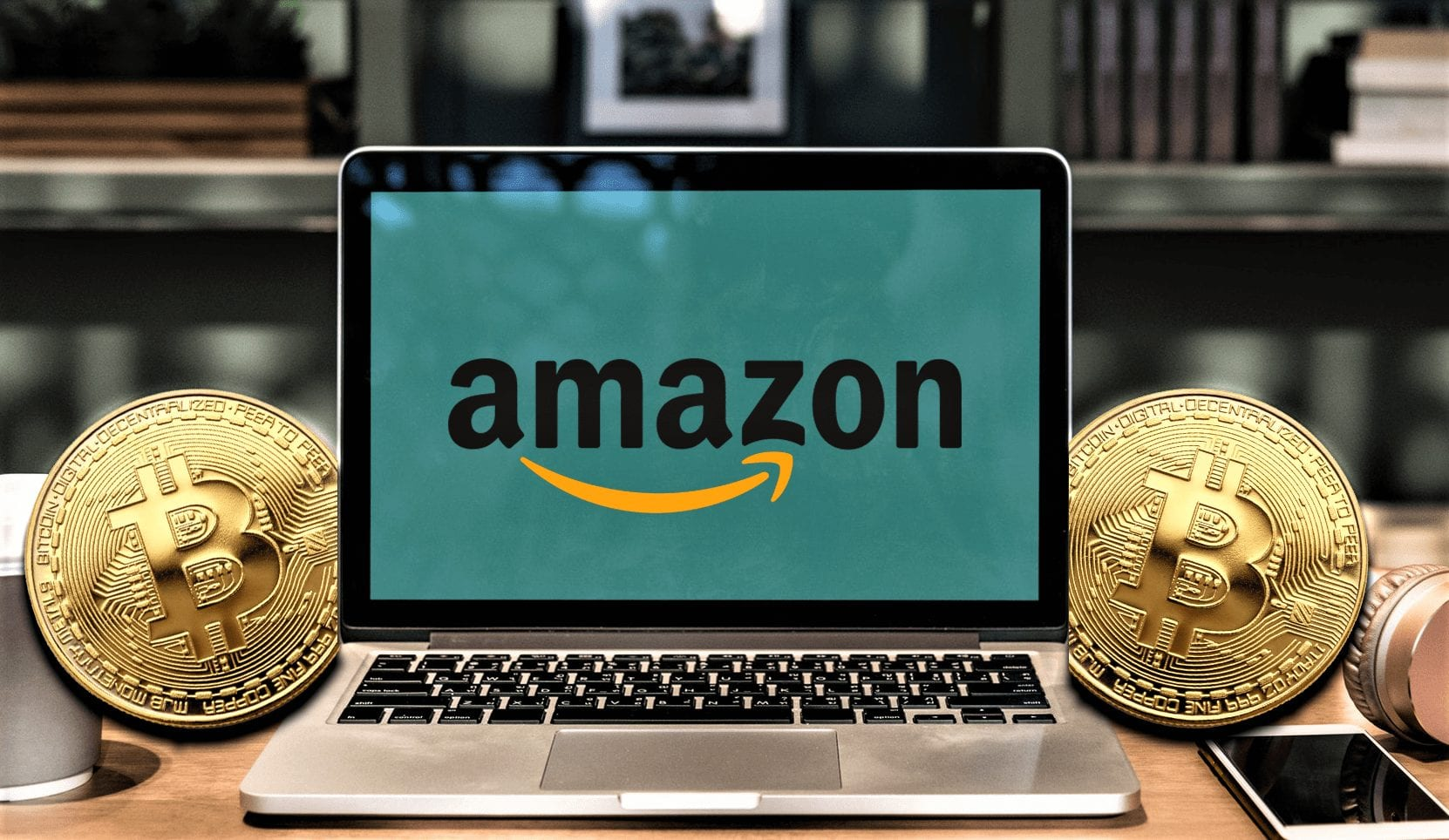 Bitcoin Integration on the Cards as Amazon Finally Given Go Ahead - Amazon To Finally Enter The World Of Crypto? Bitcoin (BTC) Integration And Crypto Mass Adoption, In The Cards