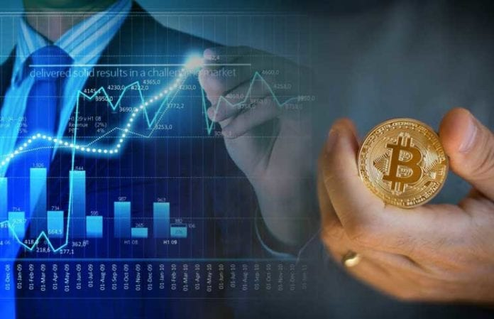 Bitcoin on its own Journey to 10K This Year Then to 1 Million 696x449 - Bitcoin (BTC) Surge To $10K Will Be Possible And The Trigger Is Reportedly The U.S. – China Trade War