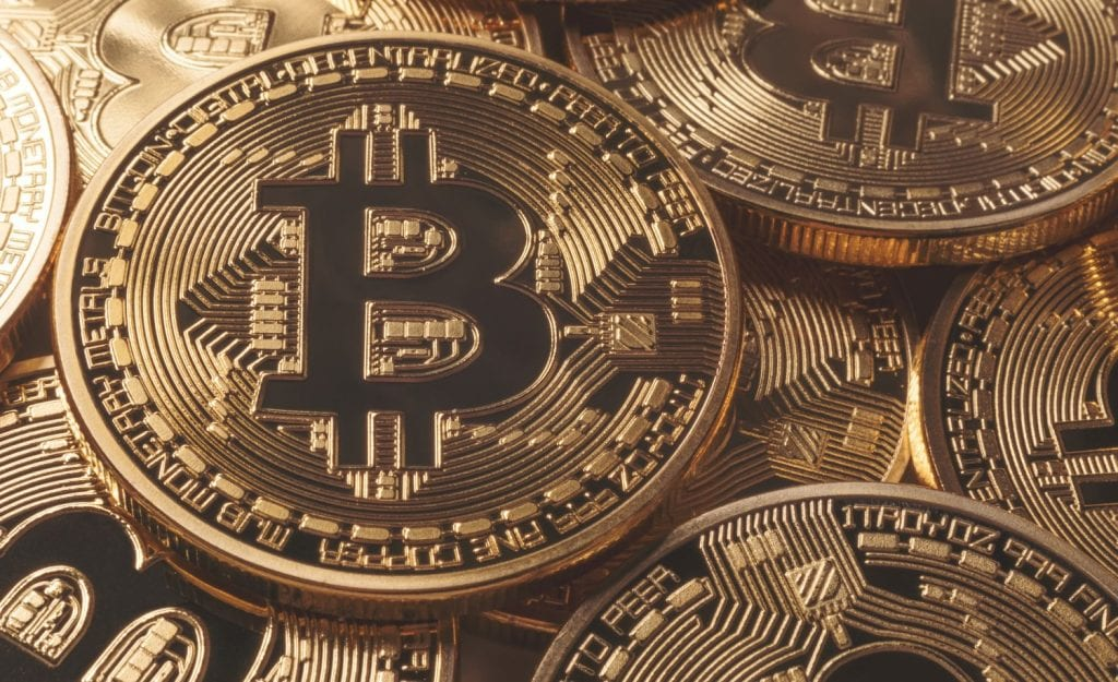 Bitcoins 1024x625 - Blockchain & Crypto Adoption Receives Enhanced Support: 2020 Democratic Presidential candidate, Eric Swalwell Gets On Board