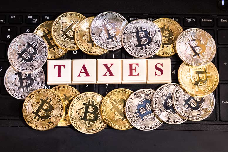 IRS reminds tax payers to declare their crypto - Bitcoin (BTC) And Crypto Tax Guidance Is Around The Corner, Says The IRS