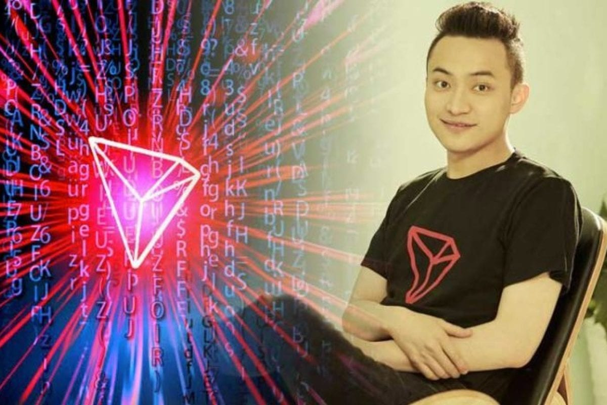 New Tron CEO Justin Sun Interview Using Blockchain for Social Good and Crypto Ecosystems Future 696x449 - Tron's Justin Sun Promises More Epic Plans After BitTorrent Speed Release - Instagram And Snapchat Competition?
