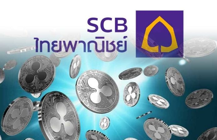 Siam Commercial Bank CTO on Ripple 696x449 - Ripple's XRP Might Be Used By The Largest Bank In Thailand, Siam Commercial Bank (SCB)