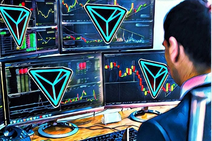 a713324e 2247 351a bc78 c39840827112 - Tron Hits A New Milestone: TRX Transactions Surpass $1 Billion On May 14