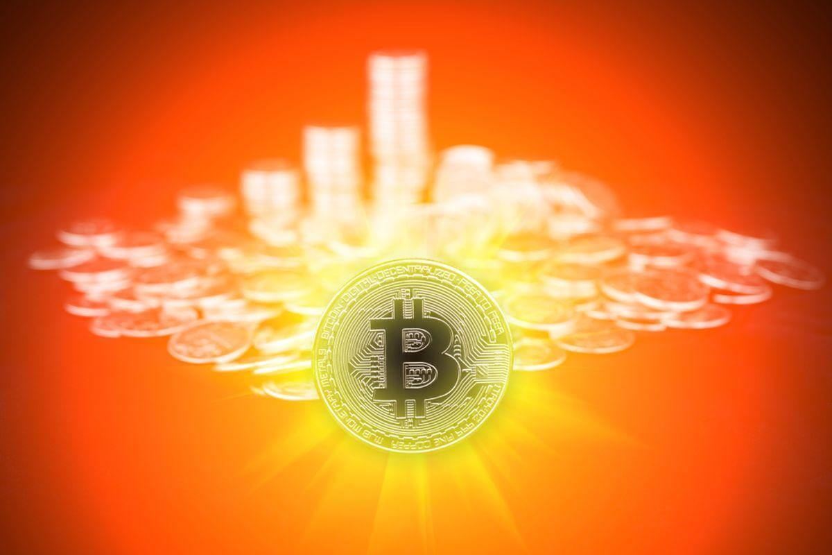 bitcoin 1 million per coin paypal - Bitcoin (BTC) Is Set To Hit $1 Million Over The Next Decade, According To A 95% Accurate Indicator