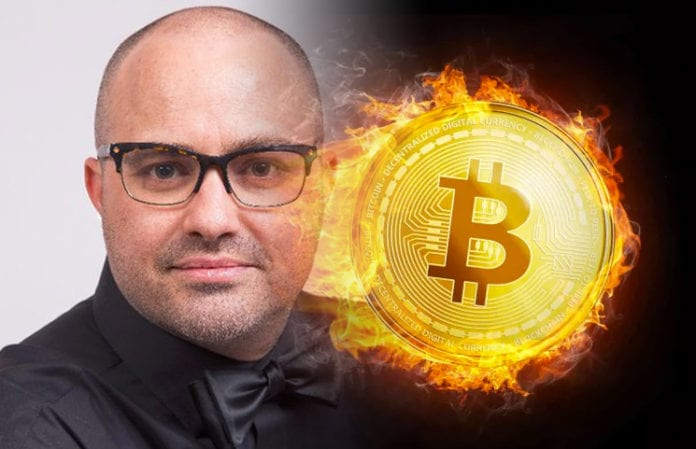 eToro Analyst Mati Greenspan Says Largest Bitcoin Bull Run in History is Coming 696x449 - Bitcoin (BTC) Is About To Start The Next Parabolic Cycle, Says Chief Analyst Of eToro