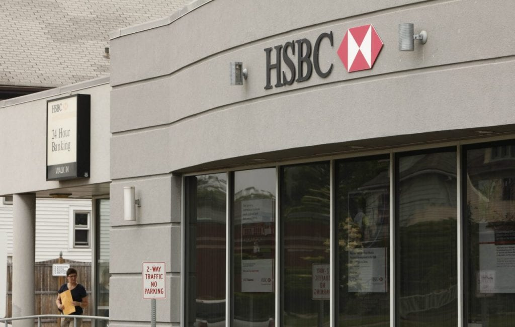 hsbcbranch 1260x800 1024x650 - How Cryptocurrency Can Help Bank The Unbanked?