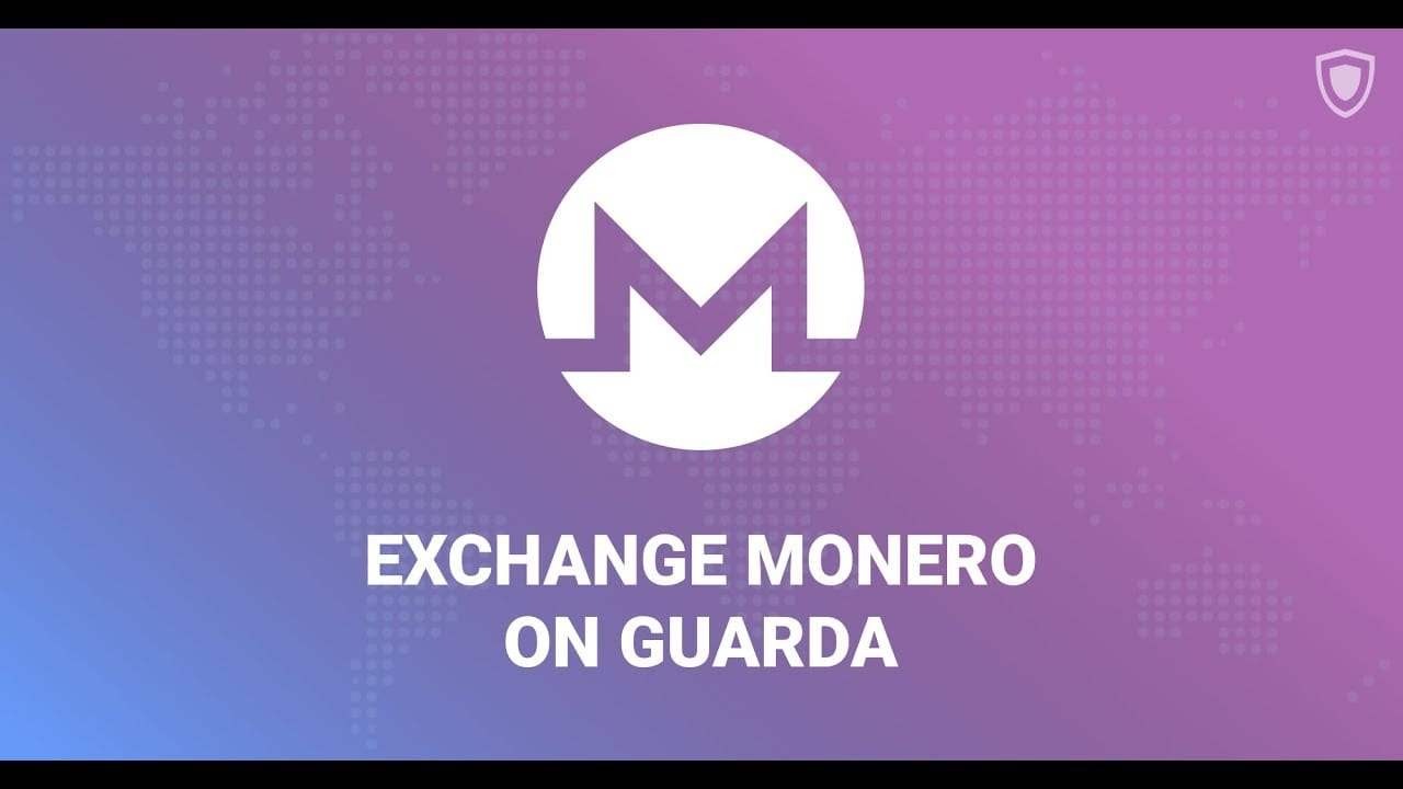maxresdefault 1 - Monero (XMR) Makes It On The Guarda Multiplatform Wallet