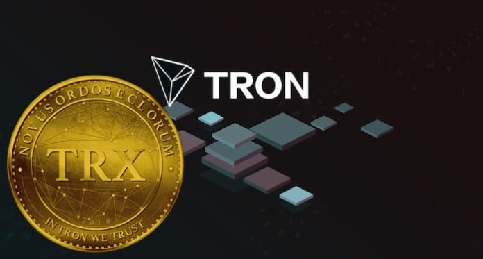 tron trx - Torn (TRX) Will Return Among The Top 10 Cryptocurrencies By June, As Justin Sun Promised