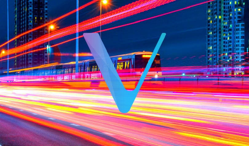 v897ihdds 1 - Zeux Payments App Teams Up With VeChain To Bridge The Gap Between Traditional POS And The New Crypto Era