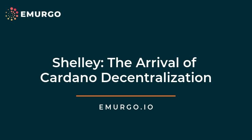 0 hT7cMzpHuTZng Jm - Cardano Launches Shelley Testnet Website - Will It Affect The ADA Price?