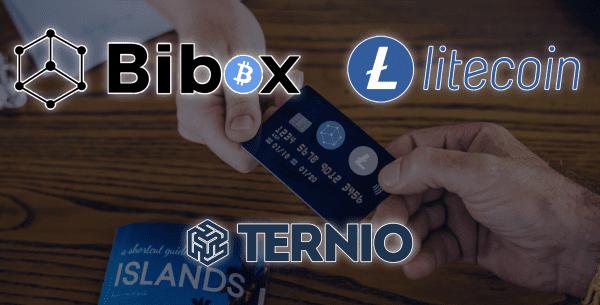 1 e1560806826171 - Litecoin Adoption: New Debit Card Allows Spending LTC Just Like Fiat