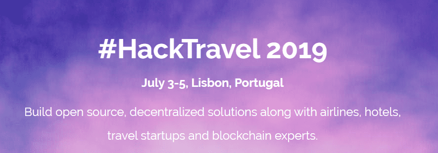 2 3 - Revolutionizing Travel Industry: Winding Tree Blockchain-Powered Ecosystem Is Hosting The 2nd Edition Of Their Hackathon In July
