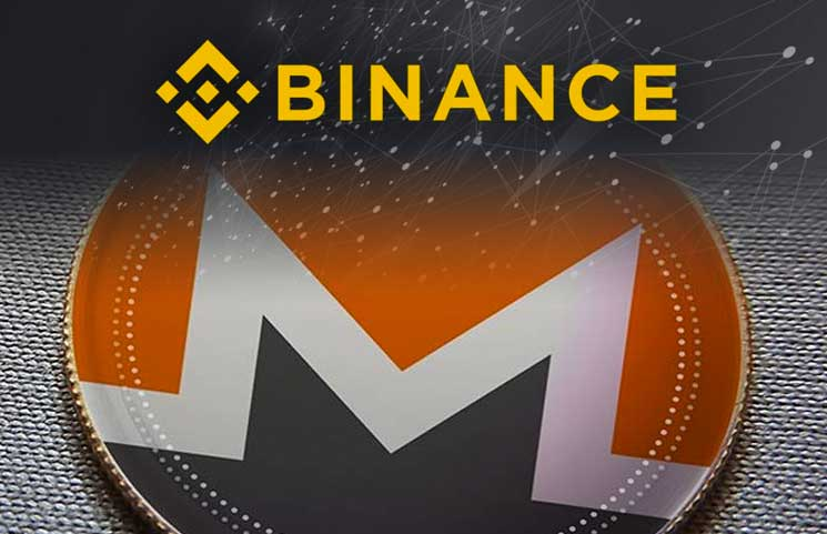 Binance Exchange Adds Support for Two Monero XMR trading Pairs - Monero Household Mining Is Not Profitable, Says Binance – XMR Is Vulnerable To 51% Attack Following The Hard Fork