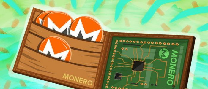 Design ohne Titel - Best Monero (XMR) Wallets To Use In 2019