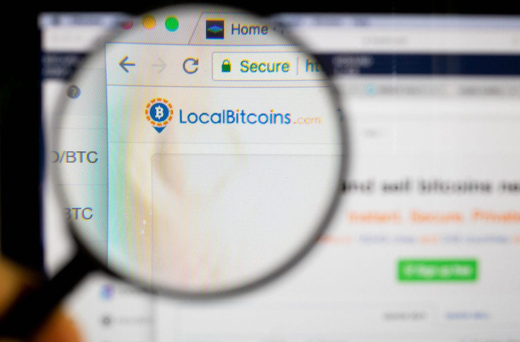 Localbitcoins 1024x674 - LocalBitcoins Platform Removes Cash Trades And Works With Regulators – The Business Is No Longer Private