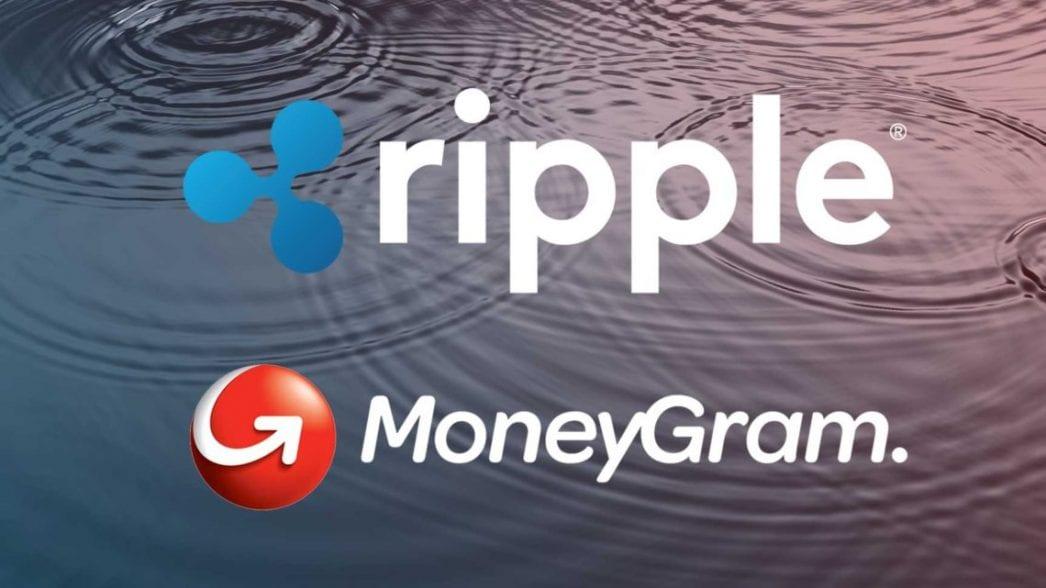Ripple MoneyGram - Breaking News: Ripple Teams Up With MoneyGram – This Partnership Will Boost XRP-Powered xRapid