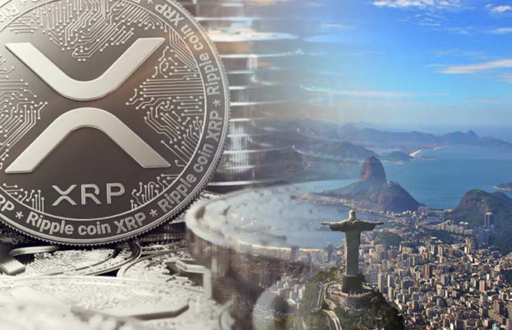 Ripple Opens a Subsidiary in Brazil as It Seeks to Expand Across Latin America - Ripple Expansion: New Hub In Brazil - Ripple Can Solve Real Problems And Open The Way To The Rest Of South America