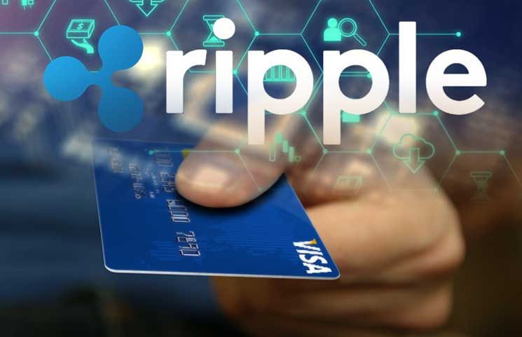 Ripples Cross Border Payment Platform Partner Earthport Acquired By Credit Card King Visa - XRP Challenger? Visa Plans To Revolutionize Cross-Border Payments With Blockchain Platform