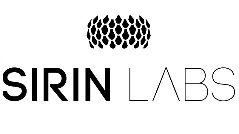 Sirin Labs Lockup Vertical Small - SIRIN LABS Opens New Store In Tokyo To Meet The High Demand For Its FINNEY Blockchain Smartphone
