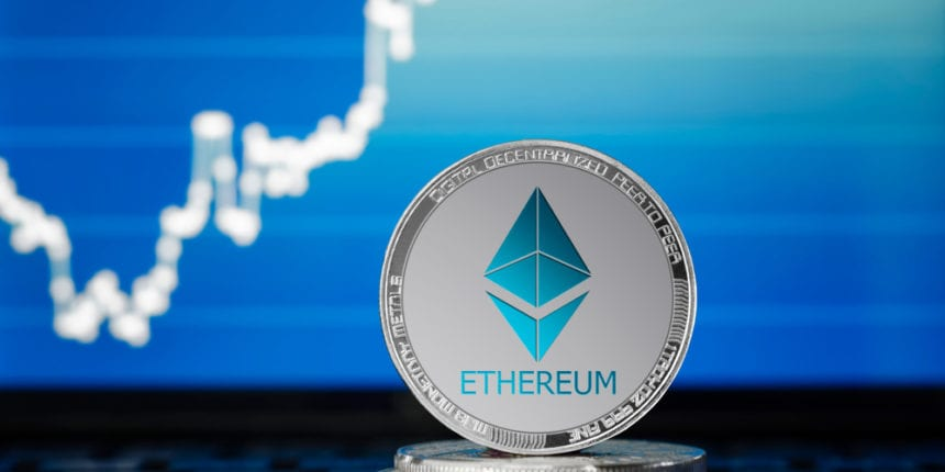 ethereum eth trading volume - Ethereum (ETH) Network Surpassed One Million Transactions Per Day