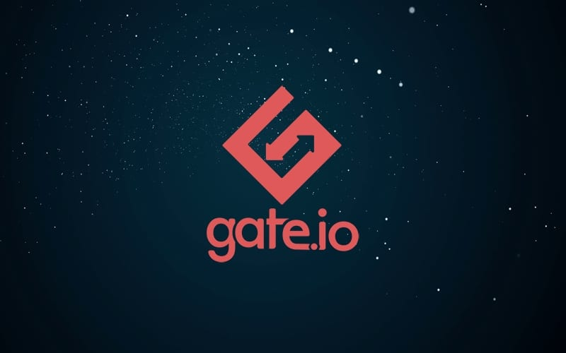 gate.io cover - Gate.io To Delist Major Coins Such as Monero (XMR), XRP And EOS