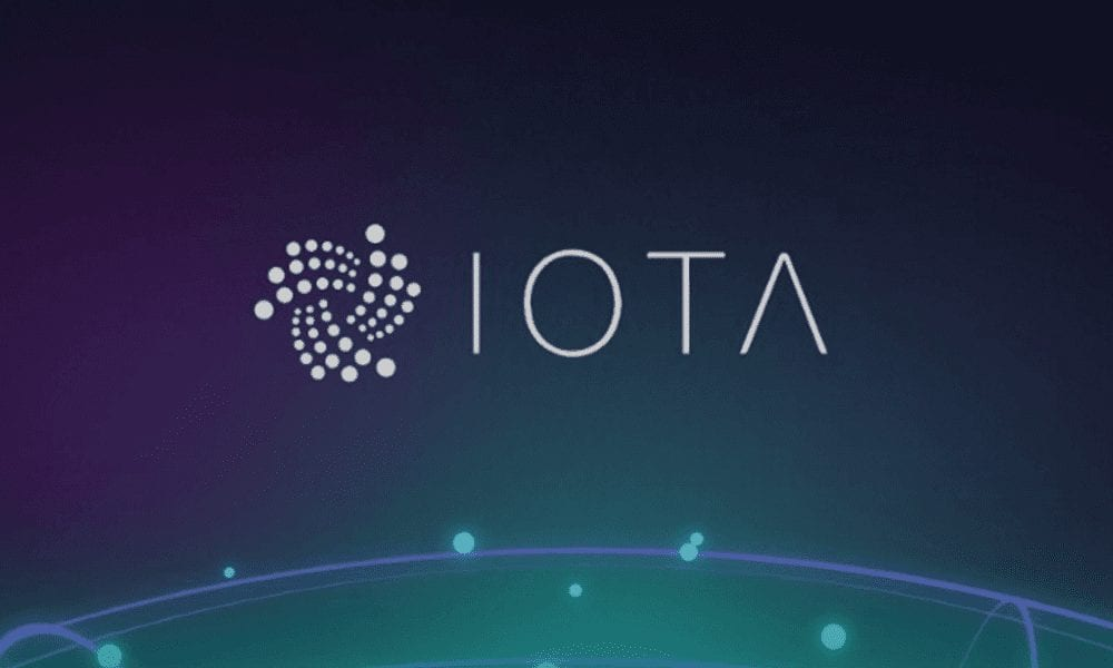 iota miota revamped algorithm for improved security and scalability - IOTA (MIOTA) To Receive Revamped Algorithm For Improved Security And Scalability