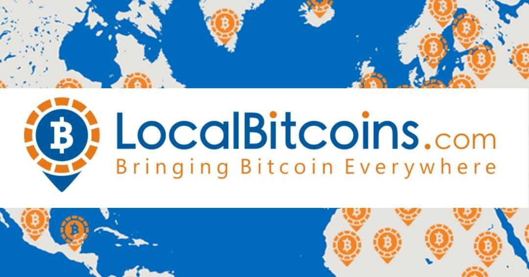 localbitcoins record scambi 1 - LocalBitcoins Alternatives - Dether, LocalEthereum, And Local.Bitcoin.Cash