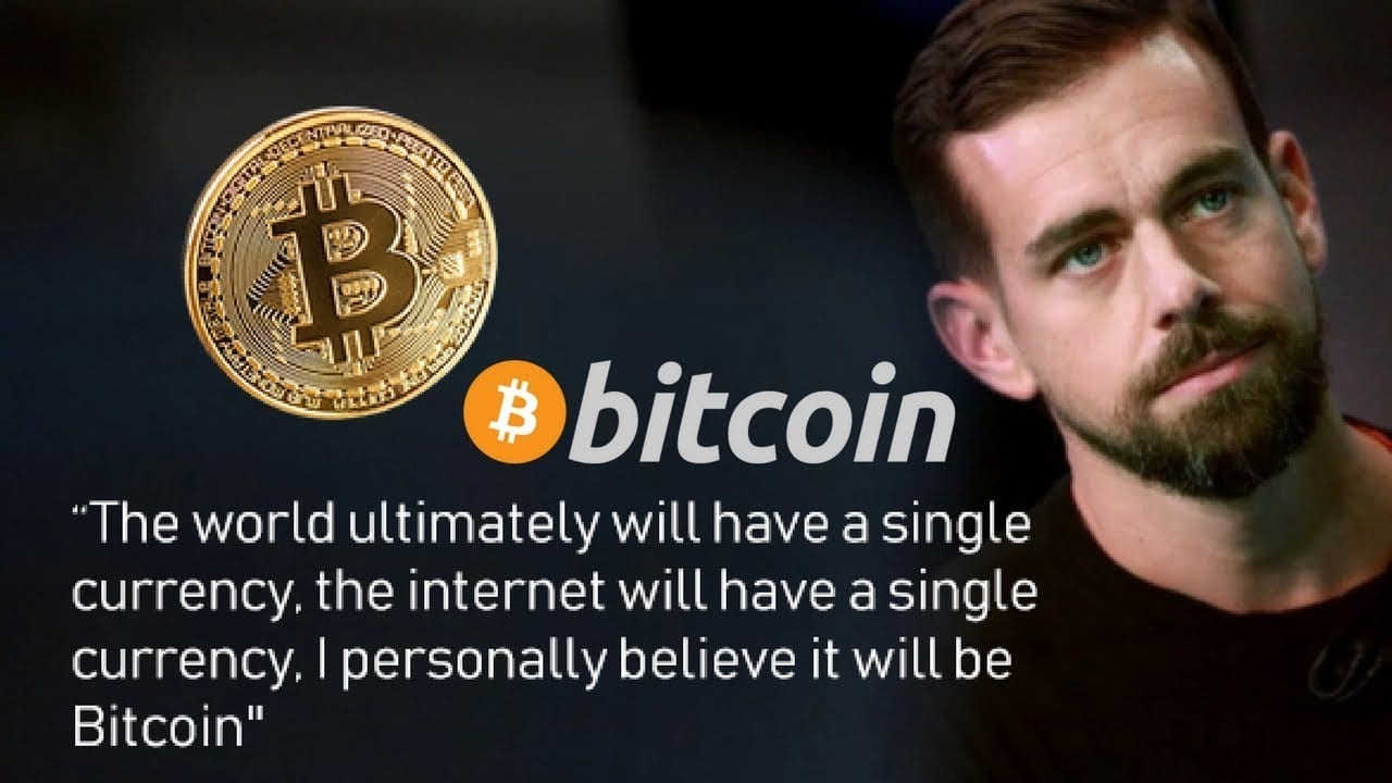 maxresdefault 1 1 - Bitcoin (BTC) Is The Most Powerful Candidate For Global Internet Currency, Says Twitter CEO