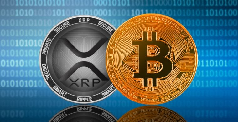 v2 large 2d28458fd11f5db99d125cda458e0194660769ac - Ripple Vs. Bitcoin: XRP Reportedly Fixes A Lot Of Things That Don't Work For BTC, Says Coil CEO