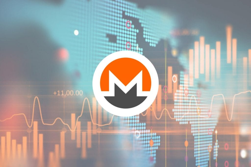 xmr price jan 1024x682 - Monero (XMR) Crosses The $100 Level For The First Time Since Back In 2018 - Increasing Bullish Momentum