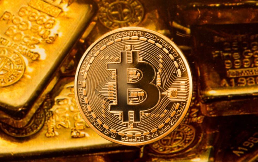 1000x 1 - Bitcoin (BTC) To Surpass Gold's Market Cap Beyond 2021, Says Morgan Creek Founder