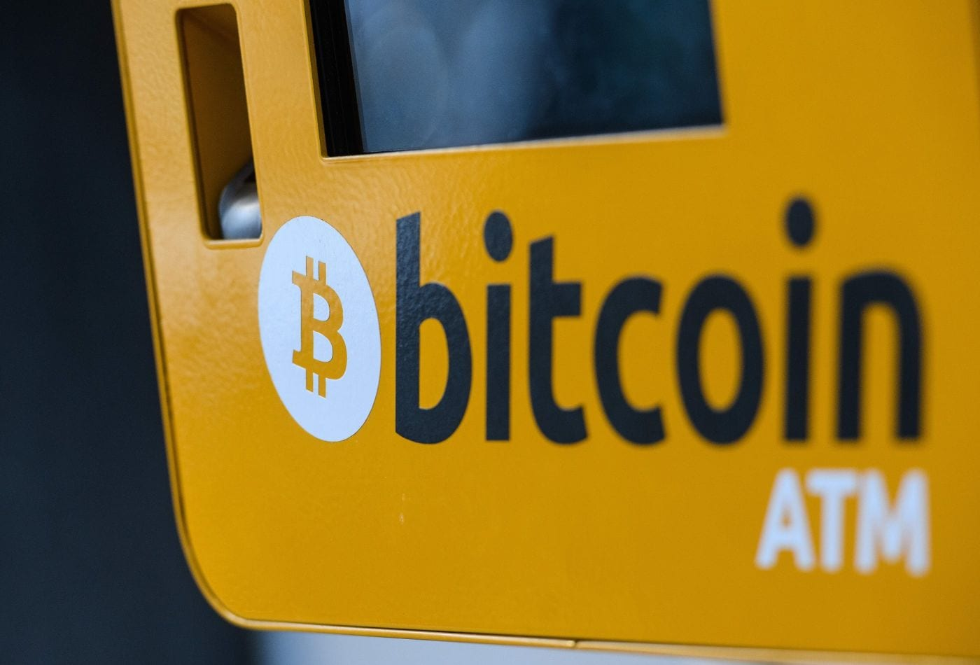 105240659 BitcoinATM GettyImages 894537922 - Crypto Mass Adoption: 3 Million Traditional ATMs Will Become Bitcoin (BTC) ATMs