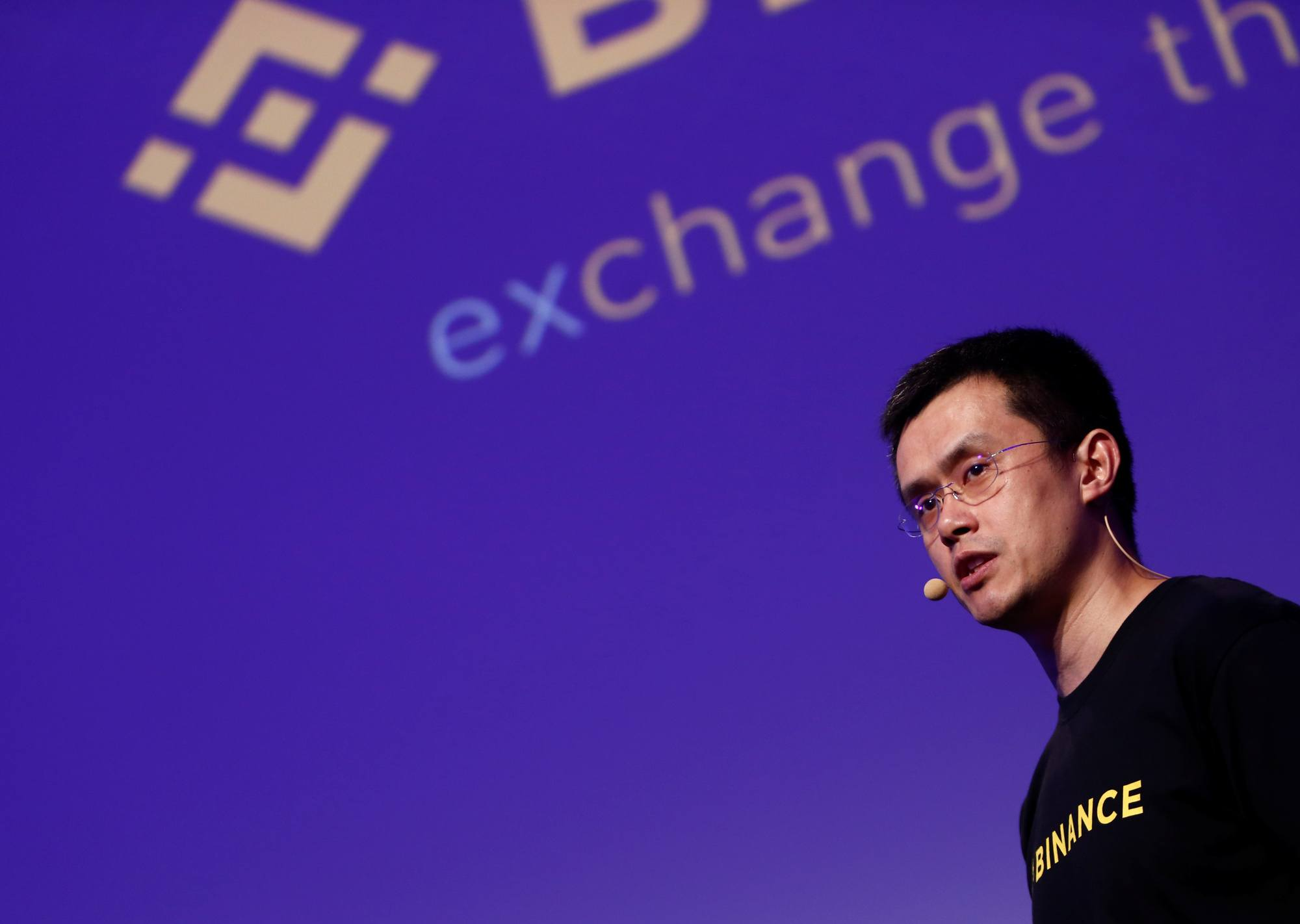 Changpeng Zhao Binance NTB - Crypto Industry Poised To Surge By 1,000 Times, Says Binance CEO