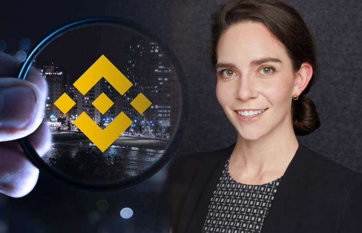 Ripples Former CEO Will Be Leading Binances US Crypto Exchange Hired by BAM Trading Services - Binance Prepares To Block US Customers – Former Ripple Exec Get Behind The Wheel Of Binance U.S.