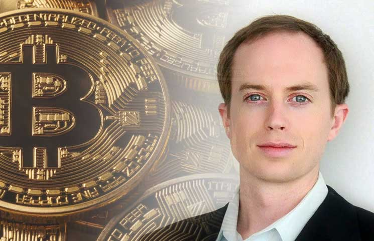 Sahpeshif CEO Erik Voorhees Says Bitcoin Must Be Very Conservative to Succeed - Bitcoin (BTC) Price Could Be Boosted To $200K In 2020 Due To The Crypto Market Bubble
