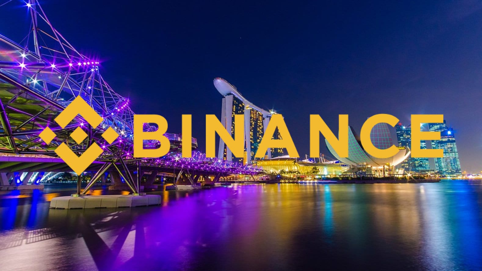 binance singapore2 - Crypto Adoption Intensifies: Binance Launches New Fiat Gateway In Singapore