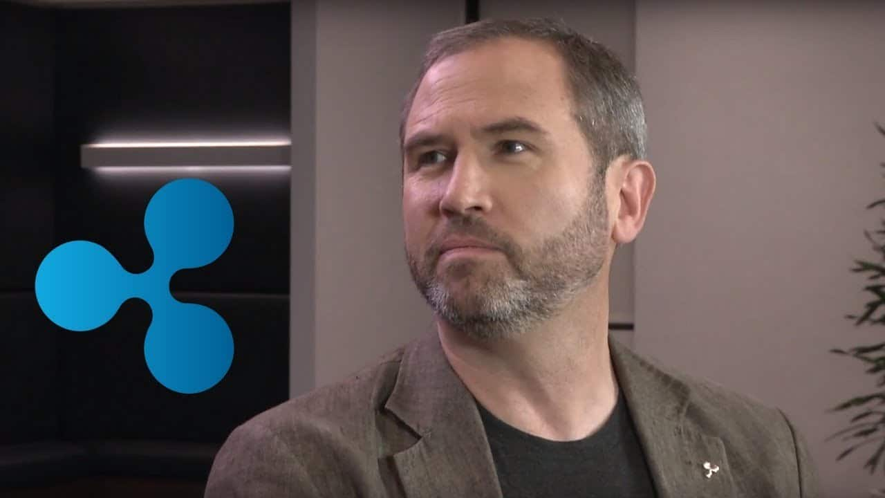 brad garlinghouse - Ripple CEO Brad Garlinghouse Believes Payments Innovation Doesn't Need Facebook