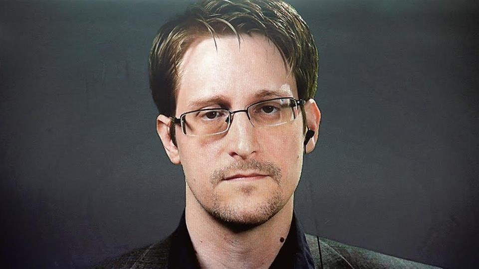 edward snowden bitcoin live 2019 - Monero (XMR) Community Pleased By Edward Snowden's Debate On Privacy At Bitcoin 2019 Live