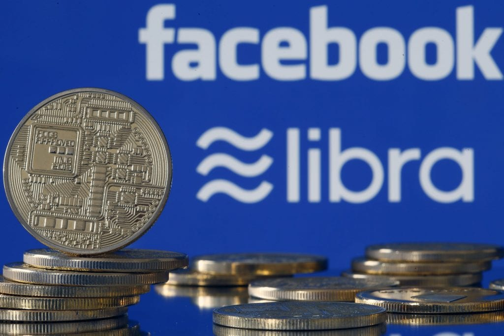 "facebook libra cryptocurrency e1563204916140 1024x683 - Facebook's David Marcus Says Libra Will Not Offer Banking Services: ""It's A Commodity"""