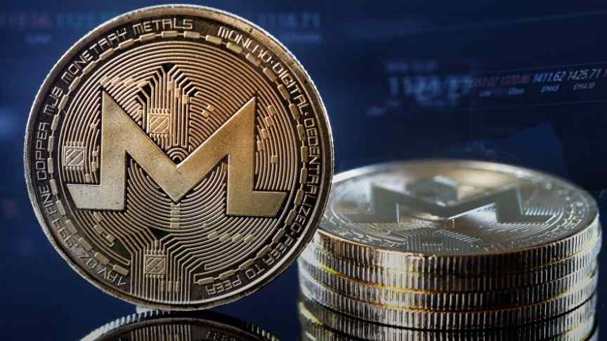 monero forks x486 1px - Monero (XMR) Is Reportedly Overtaking Projects With Juicier Budgets