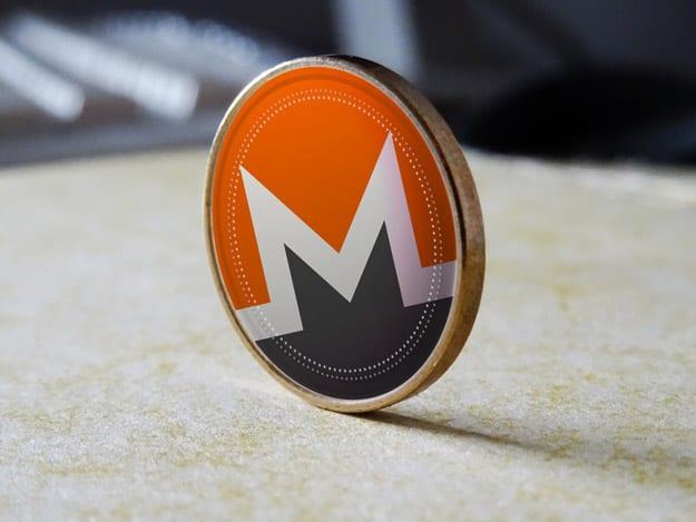 small monero - Monero Price Analysis: XMR Takes A Dip To $84
