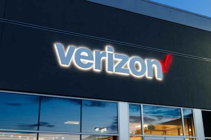 verizon - Blockchain Adoption Intensifies: Telecom Giant Verizon Debuts Its Own Blockchain Project